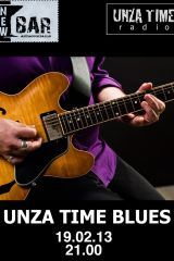 UNZA TIME BLUES